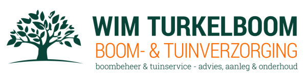 Wim Turkelboom Logo