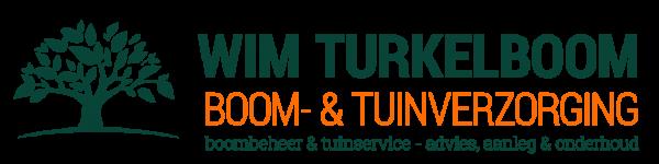 Wim Turkelboom Logo